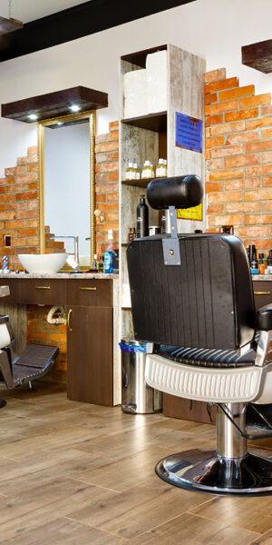 Barber Shop Kołobrzeg