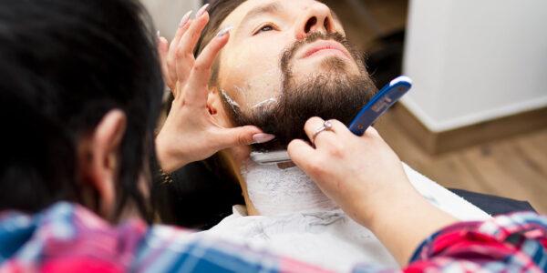 Barber Shop Kołobrzeg +48 668-583-555