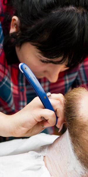 Barber Shop Kołobrzeg +48 668-58-35-55