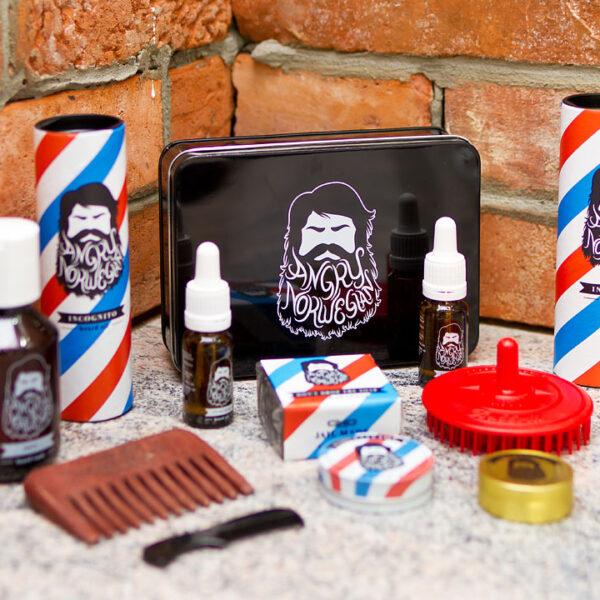 Barber Shop Kołobrzeg +48 668 58 35 55