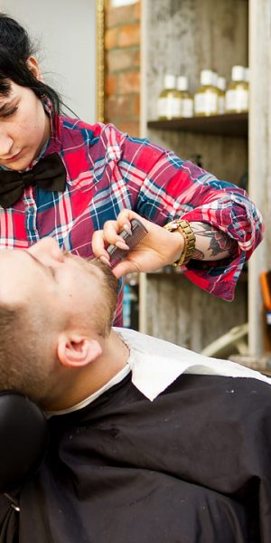 Barber Shop Kołobrzeg +48 668583555