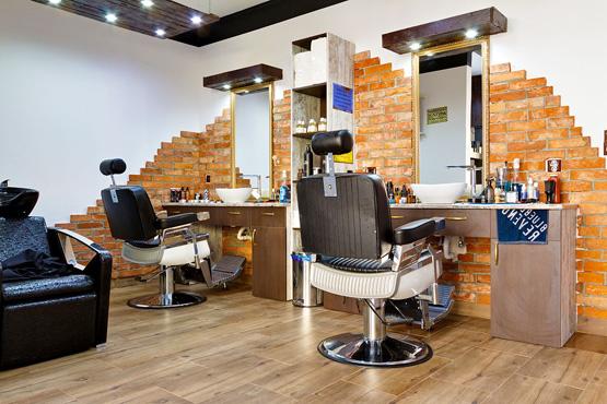 Barber Shop Kołobrzeg - golibroda