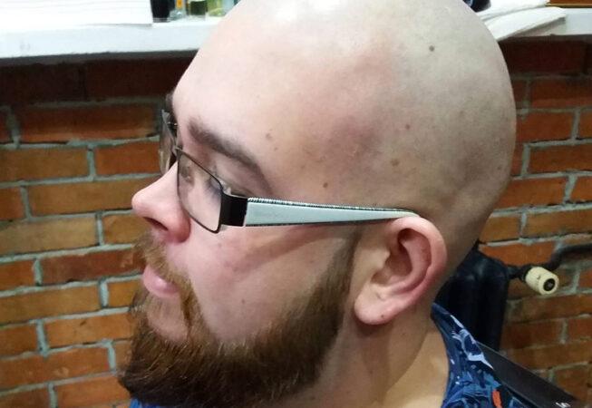 Barber Shop Kołobrzeg - tel. +48 668 583 555